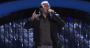 'The Voice' Contestant Lucas Holliday Arrested