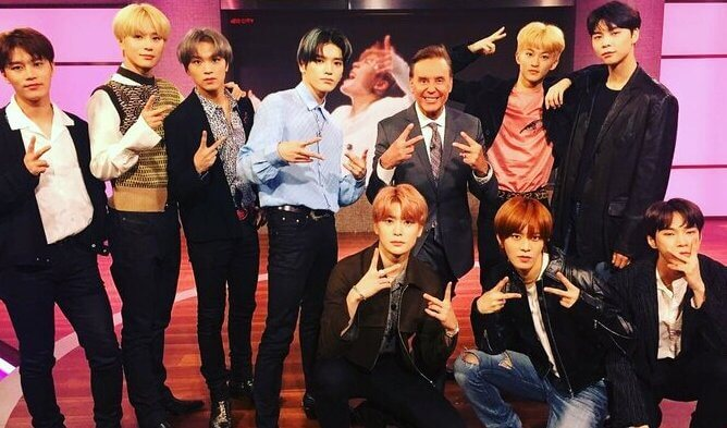 Update: BTS Will Perform At 'The Voice' Finale