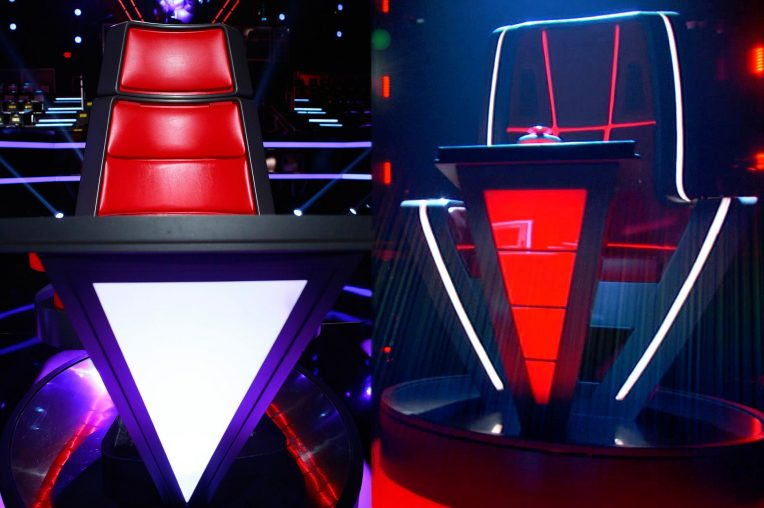 BREAKING: 'The Voice' Has a New Coach for Next Season and It's…