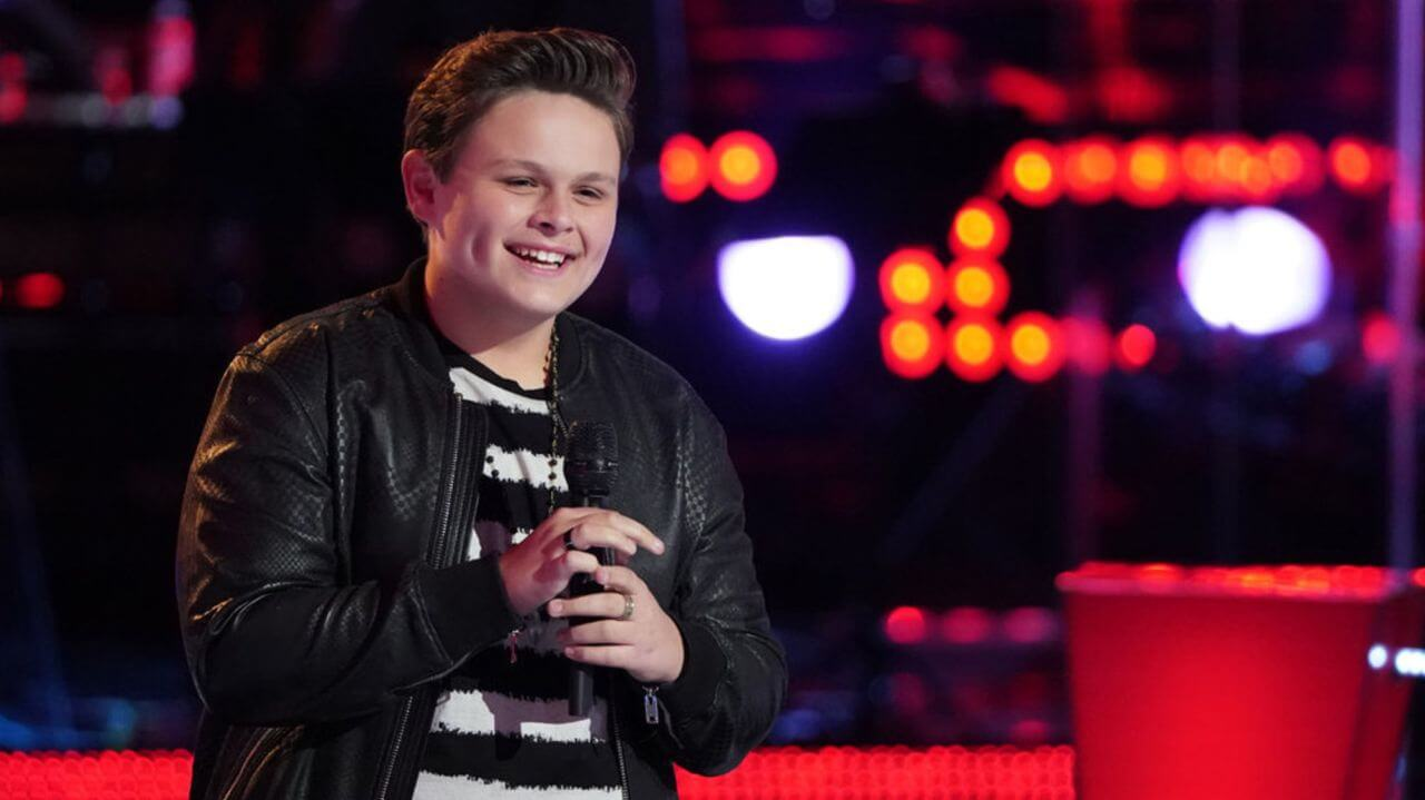 What's 'The Voice' Season 19 Winner Carter Rubin Up to Now?
