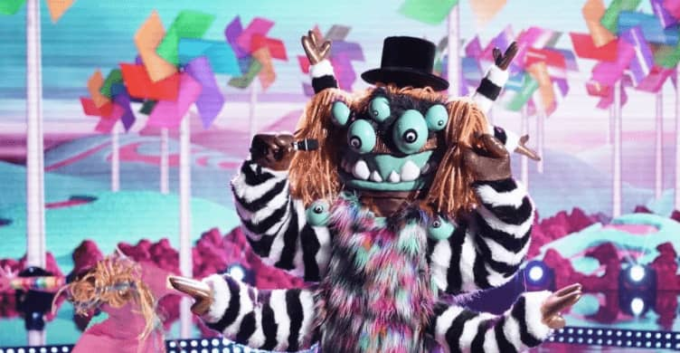 'The Masked Singer' Group C Playoffs Recap: A TV Legend is Revealed!
