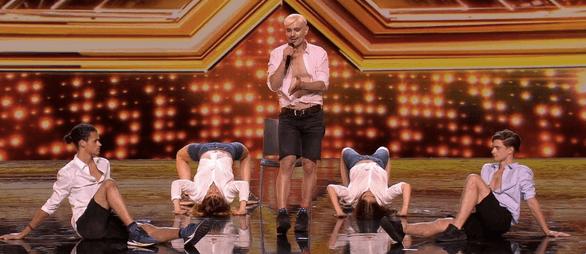 Ivo-Dimchev-X-Factor-UK
