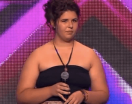 Shy 14-Year-Old Blows Skeptical Judges Away With Her Strong Voice