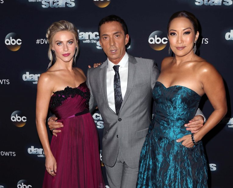 Former 'Dancing With The Stars' Contestants Expose Judges For THIS…