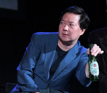 6 Best Ken Jeong Moments From 'The Masked Singer' and Beyond
