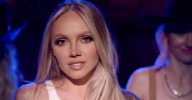 'The Voice' Winner Danielle Bradbery Shows Her Sultry Side in New Music Video