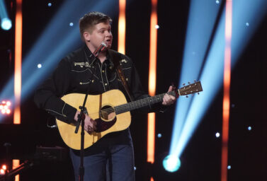 'American Idol's Alex Miller Signs Recording Contract with Billy Jam Records